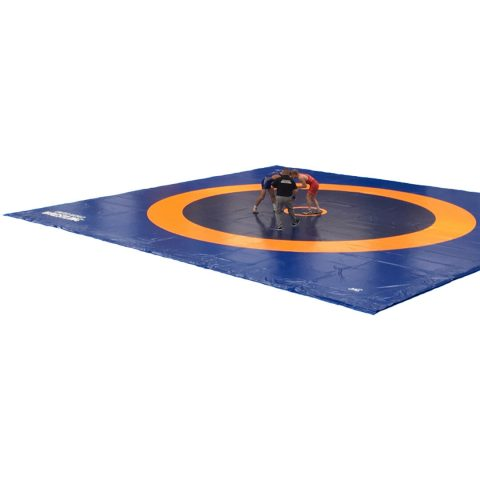 RXn wrestling-mat-top-cover-only-