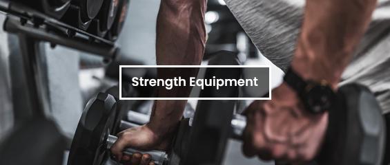 Strength-Equipment
