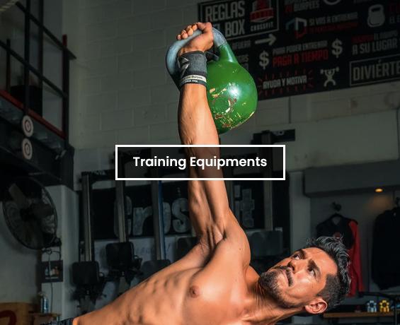 Training Equipments